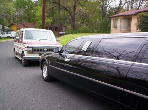 Vannie vs Limo